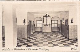 Vorhalle Im Krankenhaus U.Erh.-Heim St.Vinzenz In Pfronten - Ried Allg. - Pfronten