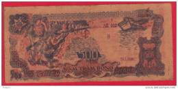 NORTH VIETNAM 1949   BANKNOTE  PICK N°31a  Fine  See Scan - Vietnam
