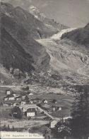 74 - ARGENTIÈRE - Haute-Savoie - Le Village - Autres Communes