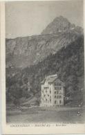 74 - ARGENTIÈRES - Haute-Savoie - Hôtel Bel-Alp - Mont-Roc - Autres Communes
