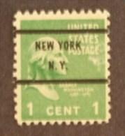 Presidential Series 1938 - Estados Unidos