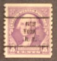 Presidential Series 1932 - Estados Unidos
