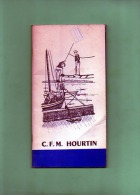 Guide Du Marin - CFM Hourtin (LILOU 12) - Police & Militaire