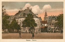 HANAU THEATER - Hanau