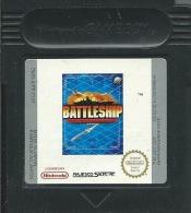 - JEU GAME BOY COLOR BATTLESHIP - Nintendo Game Boy