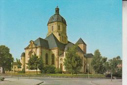 5102 WÜRSELEN, St. Sebastian Kirche - Würselen