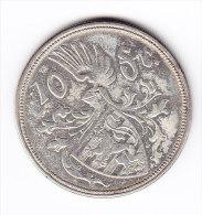 COINS   LUXEMBOURG   KM  39   UNC   1929 .   ( 1508) - Luxemburgo