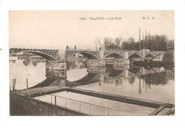 VALVINS -   Le Pont - Other Municipalities