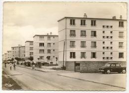 SAINTE GENEVIEVE Des BOIS Rare Résidence Des Bois Clairs (Combier) Essonne (91) - Sainte Genevieve Des Bois