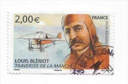 278 TP - POSTE AERIENNE - 2009 - LOUIS BLERIOT  Traversée De La Manche - Francia
