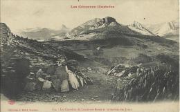 Les Carrières De Lauzes-en-Borée Et Le Gerbier Des Joncs (07) - Ohne Zuordnung