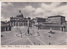 Vaticano--Carta De Un Seminarista--1938--Fechador--Citta Del Vaticano - Vaticano (Ciudad Del)