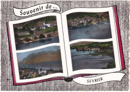 SEVRIER  (Haute-Savoie) - France