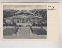 CPA VIENNE CHATEAU DE SCHONBRUNN - Château De Schönbrunn