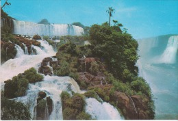 Paraguay--Cataratas Del Yguazu - Paraguay