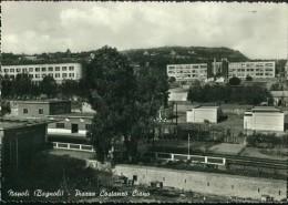 NAPOLI BAGNOLI COLLEGIO PIAZZA COSTANZO CIANO Sw 60er - Napoli (Nepel)