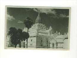 Postcard - Myanmar, Burma     (V 20665) - Myanmar (Burma)