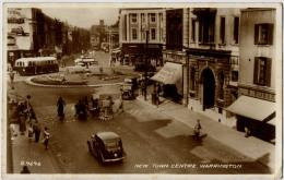 ANGLETERRE WARRINGTON NEW TOWN CENTRE - Angleterre