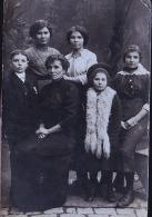 HURZEL 1915 ECRITE EN ALLEMAND