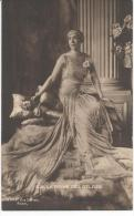 S.M. La Reine Des Belges  (Elisabeth) - Belgique