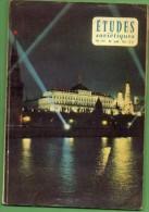 RUSSIE - URSS - ETUDES SOVIETIQUES N° 140 (LILOU) - Informations Générales