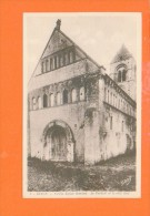 14 THAON : Vieille église Romane - France