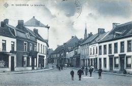 Quiévrain - La Grand'Rue - Quiévrain