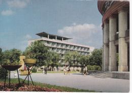 Moldova  ; Moldavie  ; Moldau  ;  URSS  ;Tiraspol  ; 1973 ;  Pre-paid Postcard ; Ganzache - Moldavia