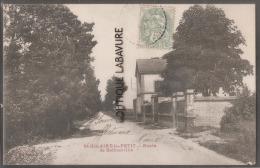 51---SAINT HILAIRE LE PETIT--Route De Bethenville - Autres Communes