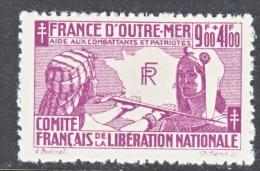 France B 2  * - Alphee Dubois