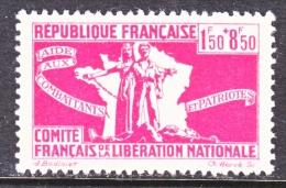 France B 4  * - Alphee Dubois