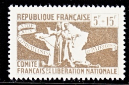 France B 6  * - Alphee Dubois