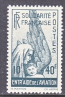 France B 8  * - Alphee Dubois