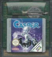 - JEU GAME BOY COLOR CASPER (GAME BOY COLOR, GBA) - Nintendo Game Boy