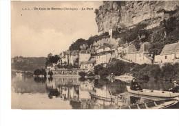 C P A---24----UN COIN DE BEYNAC-le Port---voir2 Scans - Sonstige Gemeinden