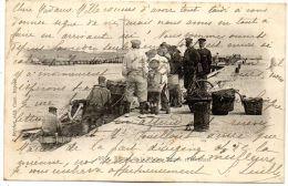 - CALVADOS - Retour De La Pêche, Types ( Gros Plan) -6416- - Zonder Classificatie
