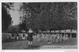Mettray Indre Et Loire Maison Correction Fête Jeux 1910 état Superbe TOP - Mettray