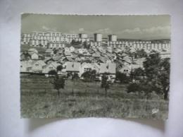CITE DE LA CHIFFOGNE - Montbéliard