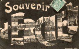Souvenir D' ERCHEU - Other Municipalities