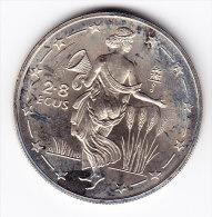 COINS GIBRALTAR  KM  1022  UNC   1994.  (GIB 25) - Gibraltar