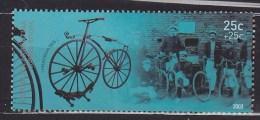 2003 ARGENTINE Argentina  ** MNH Vélo Cycliste Cyclisme Bicycle Cyclist Cycling Fahrrad Radfahrer Radfahren Bicic [BU27] - Cycling