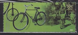 2003 ARGENTINE Argentina  ** MNH Vélo Cycliste Cyclisme Bicycle Cyclist Cycling Fahrrad Radfahrer Radfahren Bicic [BU28] - Cycling