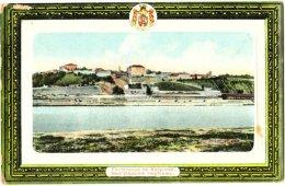 Serbie - Beogradska Tvrava - Fortresse De Belgrade - Serbia