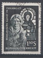 AUTRICHE Mi.nr.: 1151   Oblitéré-Used-Gestempeld 1964 - 1945-.... 2nd Republic