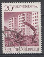 AUTRICHE Mi.nr.: 1179   Oblitéré-Used-Gestempeld 1965 - 1945-.... 2nd Republic