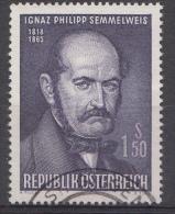 AUTRICHE Mi.nr.: 1192   Oblitéré-Used-Gestempeld 1965 - 1945-.... 2nd Republic
