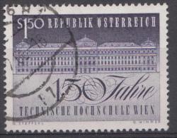 AUTRICHE Mi.nr.: 1198   Oblitéré-Used-Gestempeld 1965 - 1945-.... 2nd Republic
