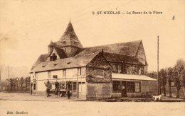 76    St  NICOLAS  D' ALIERMONT - France