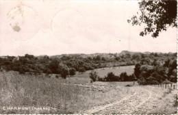 Cpsm 51  CHARMONT   (vue Générale)  , Rare - Francia