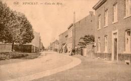 STOCKAY   COIN  DU  MUR - Saint-Georges-sur-Meuse